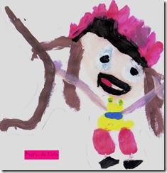 dessin de licia